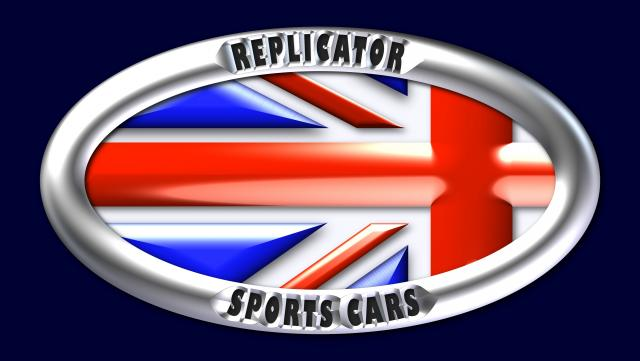 Replicator Sports Cars Ltd , Home
